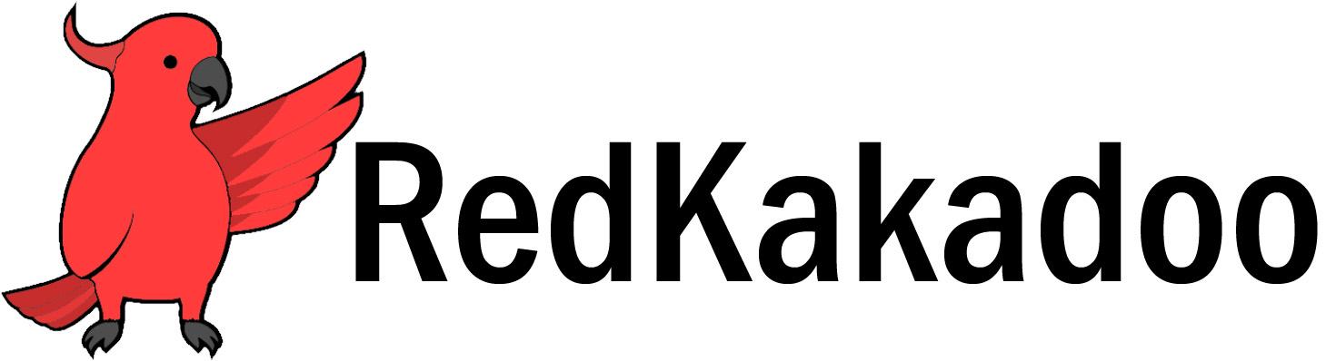 RedKakadoo